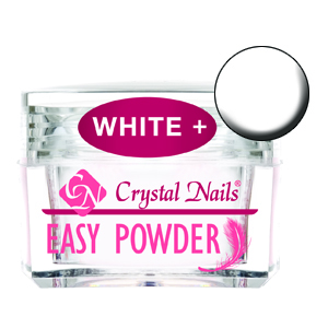 Easy powder white + 28g